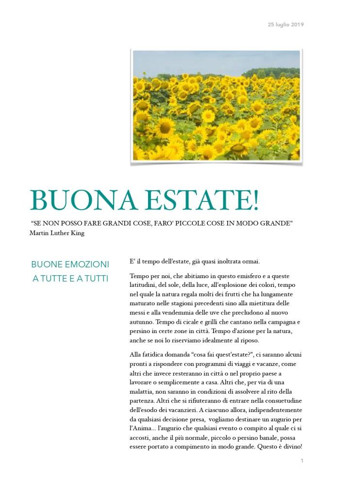 BUONA ESTATE ED ORARIO MESE DI AGOSTO_page-0001