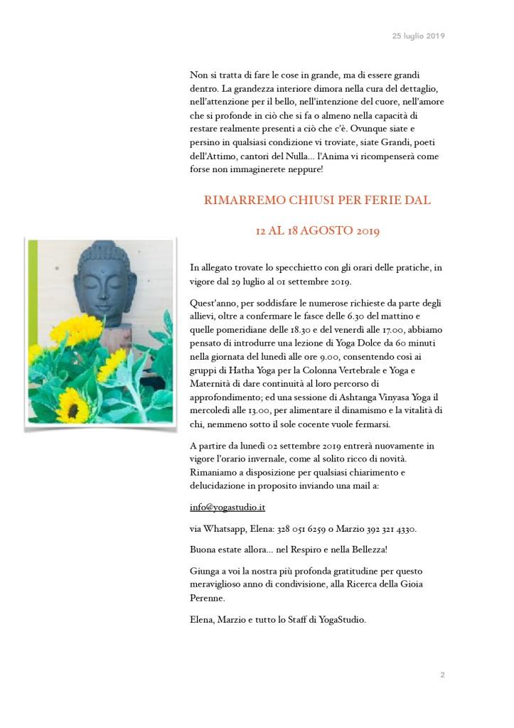 BUONA ESTATE ED ORARIO MESE DI AGOSTO_page-0002